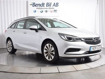 begagnad Opel Astra Sports Tourer 1.0 EDIT ecoFLEX/ 1 ägare