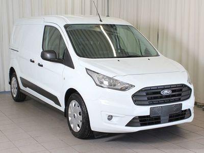 begagnad Ford Transit 1,5 Diesel Trend L2 Manuell
