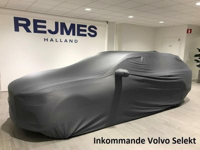 begagnad Volvo V90 T4 Momentum SE VOC Inkommande Selektbil