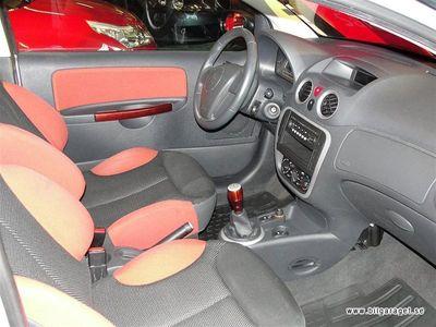 begagnad Citroën C2 1,4i VTR AC Sedan 2006