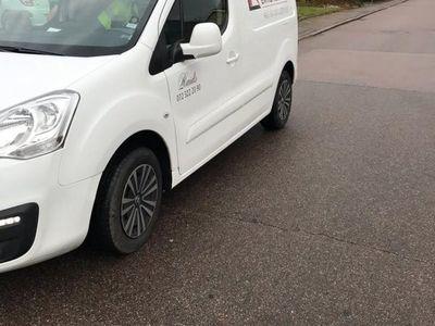 begagnad Peugeot Partner -16