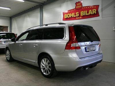 käytetty Volvo V70 D4 AWD * CLASSIC MOMENTUM AUT *