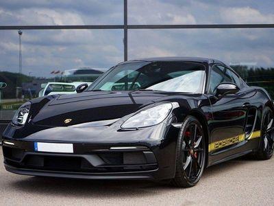used Porsche 718 Cayman GTS / Sv.såld / 265Mil / OBS SPEC! /