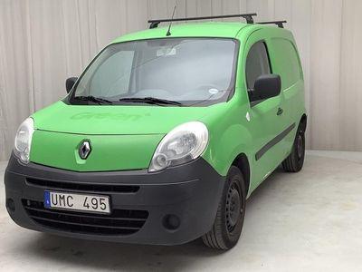 begagnad Renault Kangoo ExpressII 1.5 dCi Skåp 2008, Transportbil 20 000 kr