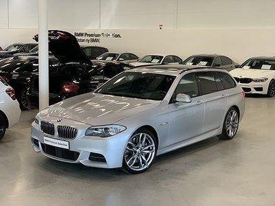 begagnad BMW M550 xDrive Touring