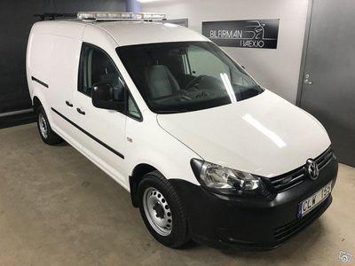 gebraucht VW Caddy Maxi 2,0 Ecofuel *Drag, Kame -12