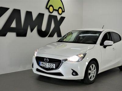 begagnad Mazda 2 5-dörrar 1.5 SKYACTIV-G |***
