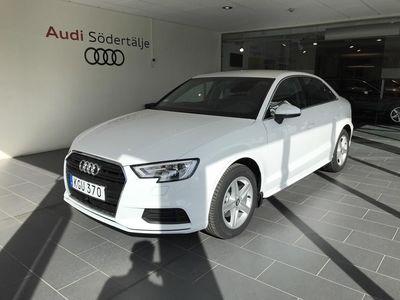 begagnad Audi A3 sedan 150hk s-tronic