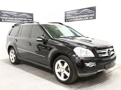 begagnad Mercedes GL420 CDI 4WD 7-SITS 1587kr/mån