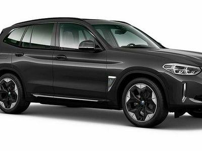 begagnad BMW iX3 *SummerDrive - Fria vinterhjul
