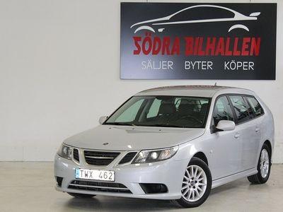 begagnad Saab 9-3 SportCombi 1.9 TiD Linear 150hk