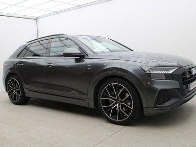 begagnad Audi Q8 50 TDI quattro 286 HK q Tiptronic