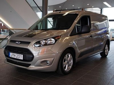begagnad Ford Transit Connect 1.5TD 120 Trend HP A L2 -16