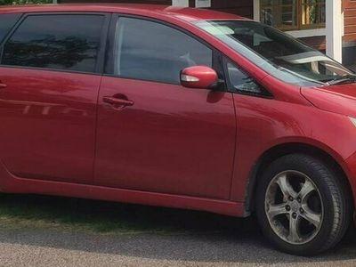 begagnad Mitsubishi Grandis