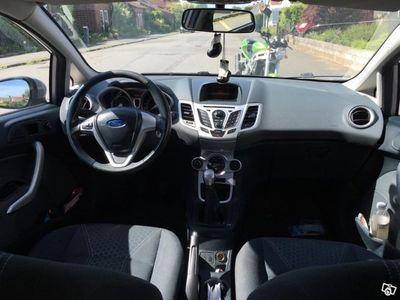 begagnad Ford Fiesta 1,4 TDCi -11