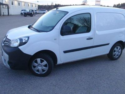 begagnad Renault Kangoo 1,5 dci Skåp