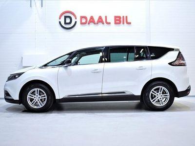 begagnad Renault Espace 1.6 160HK 7SITS EDC PANO NAVI DRAG SE.UTR!