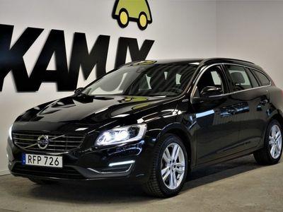 begagnad Volvo V60 D5 Plug-in Hybrid AWD | Drag | Navi | 231hk