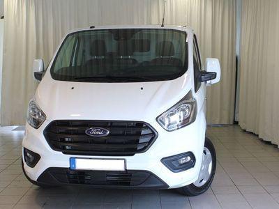begagnad Ford Custom SKAP 340 L2 TREND 2.0TDCI 170HK 6 VXL AUTO