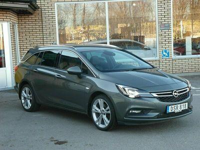 begagnad Opel Astra Business Sports Tourer 1.6 (136hk) SE SPEC!