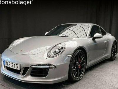 begagnad Porsche 911 Carrera 4 GTS 991 SE SPEC 2015, Sportkupé Pris 1 195 000 kr