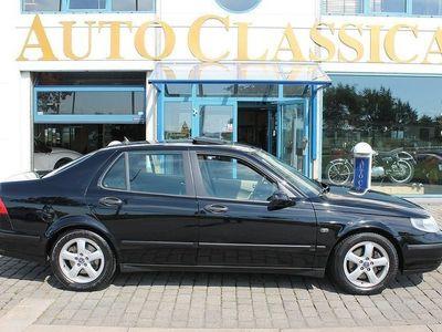 begagnad Saab 9-5 SportSedan Sport 3.0 T Automat Arc 200hk