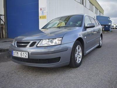 begagnad Saab 9-3 SportCombi 1.8t Automat Linear 150hk