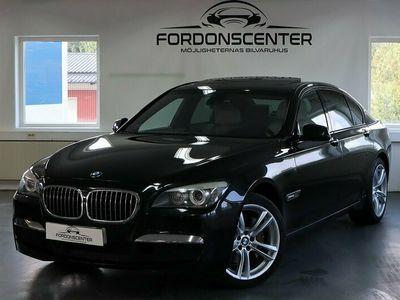 begagnad BMW 740 d FULLUTR M-SPORT 306HK