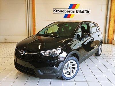begagnad Opel Crossland X 1.2 Enjoy Plus 83hk