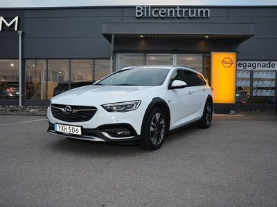 brugt Opel Insignia Country Tourer 2.0 Turbo 4x4 Automat Euro 6 260hk
