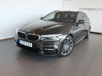 brugt BMW 530 i xDrive Touring