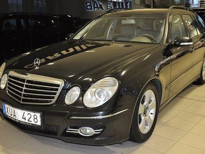 begagnad Mercedes E320 Cdi Avantgarde