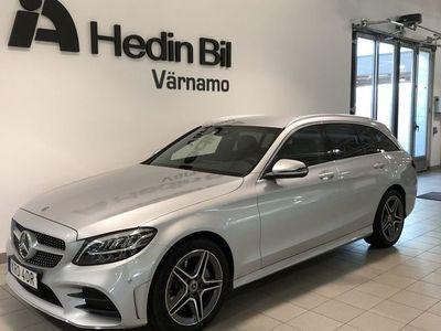 begagnad Mercedes 220 CAMG Värmare Nav Demo