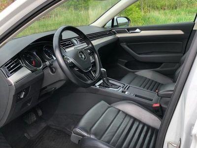 begagnad VW Passat SC TDI 190 4M GT Executive