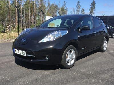 begagnad Nissan Leaf 5dr (109hk)