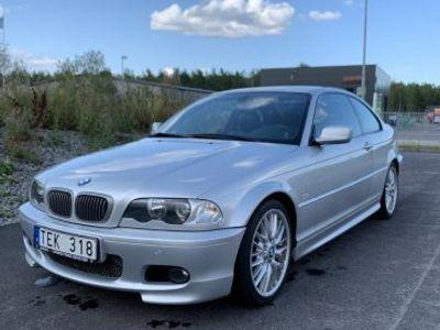 begagnad BMW 330 CI Smg, M-sport -02