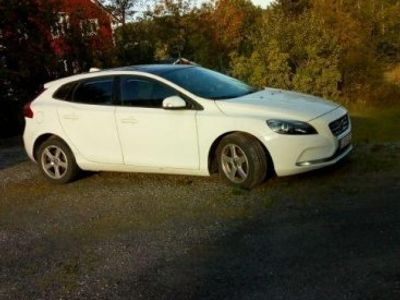 used Volvo V40 T3 Your Kinetic (150hk) -15