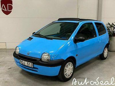 begagnad Renault Twingo 1.0 58hk / PANORAMA