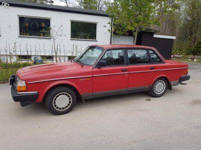 usado Volvo 240 -89