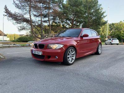 begagnad BMW 120 i M Sport, Advantage