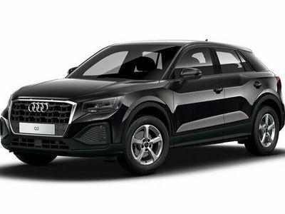 begagnad Audi Q2 30 TFSI 110 HK PROLINE