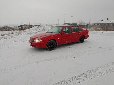 begagnad Volvo S70 2.5 GLT