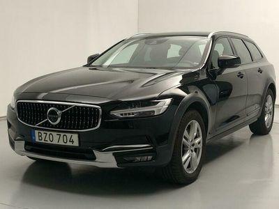 begagnad Volvo V90 CC V90 Cross Country T5 AWD Momentum