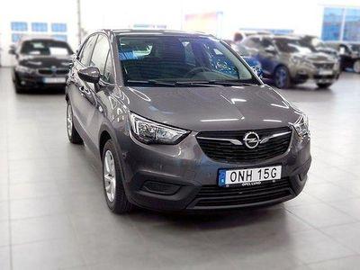 begagnad Opel Crossland X 1.2 Enjoy Plus