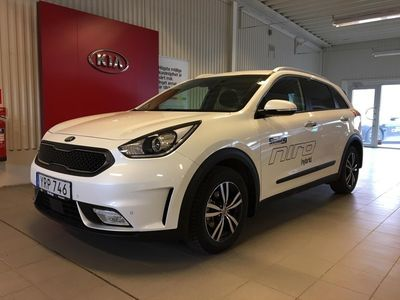 gebraucht Kia Niro 1.6 GDI Hybrid ADVANCE PLUS 2 *DEMO*