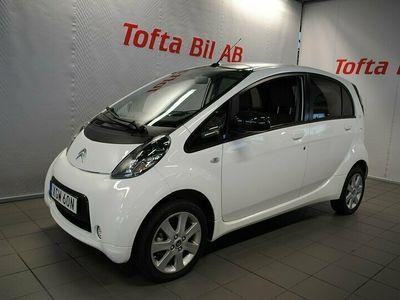 begagnad Citroën C-zero dealer