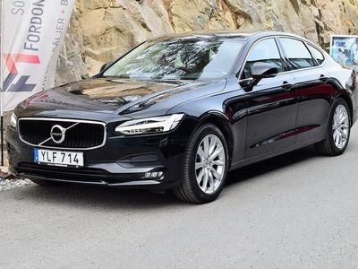 begagnad Volvo S90 D3 Geartronic Momentum Euro 6 150hk