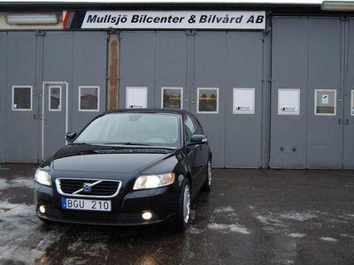 begagnad Volvo S40 2.0 D Momentum,Drag 136hk