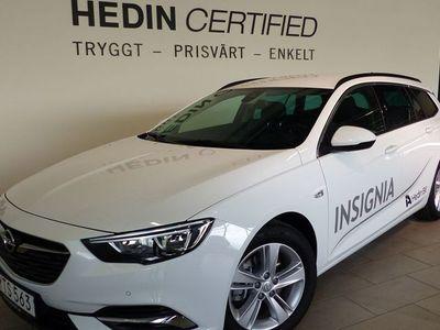 begagnad Opel Insignia ST ENJOY
