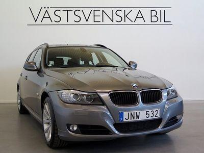 brugt BMW 320 d Touring Aut Navi Drag Sportstol 2012, Personbil 117 900 kr